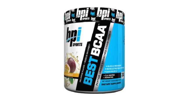 BPI Sports Best BCAA Review – Is it effective?