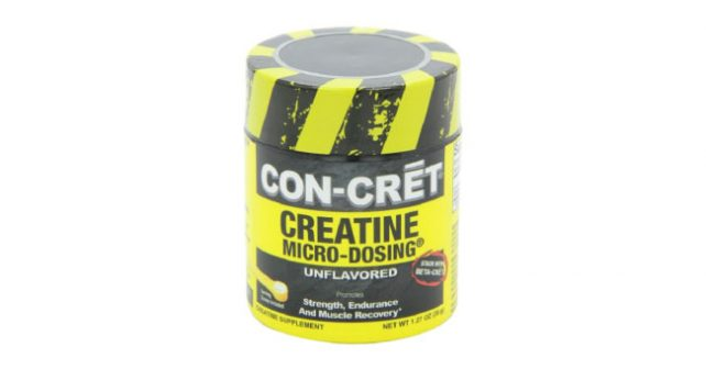ProMera Sports CON-CRET Review – Is Creatine worth your money?