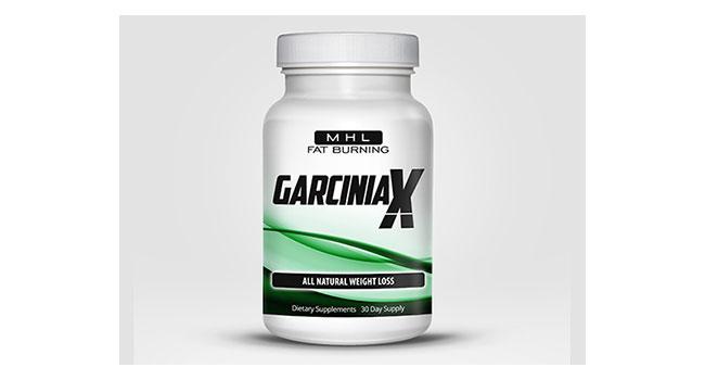 Garcinia-x