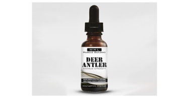 Deer Antler Maximum Strength Review – Does it really work?