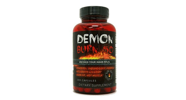 Demon Burn by Hard Rock Supplements – What you need to know