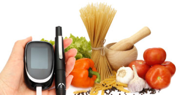 4 Superfoods For Diabetes