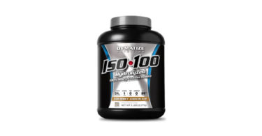 Dymatize ISO-100 Review – What it does to your body