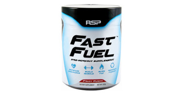 RSP Nutrition Dyno – Is New Always Better?