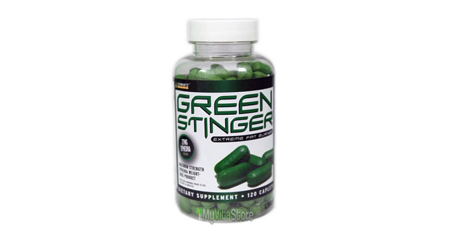 Green Stinger by Schwarz Labs Review – Does it work?