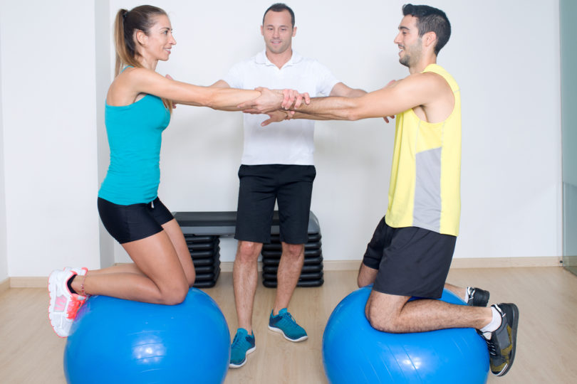 Gym Etiquette that you NEED to be aware about