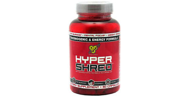 BSN Hyper Shred Review – Does it work?