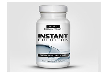 Instant Erection Review – Is it Effective?