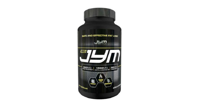 JYM Shred Review – Is it effective?