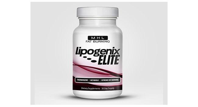 LipoGenix Elite Review