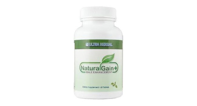 Natural Gain Plus Review – Is it Safe and Effective?