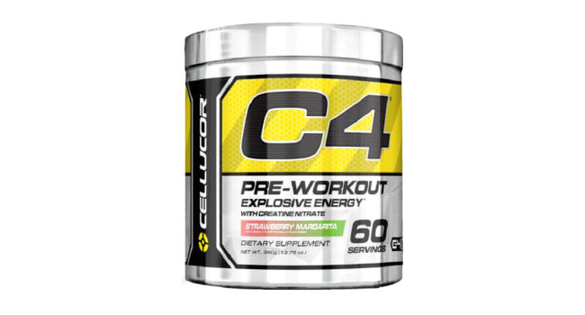 Cellucor C4 – Is it the real deal?