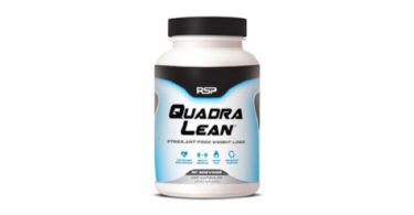RSP Nutrition Quadralean – Does it work?