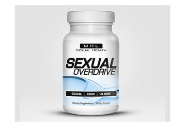 Sexual Overdrive – Is it effective?