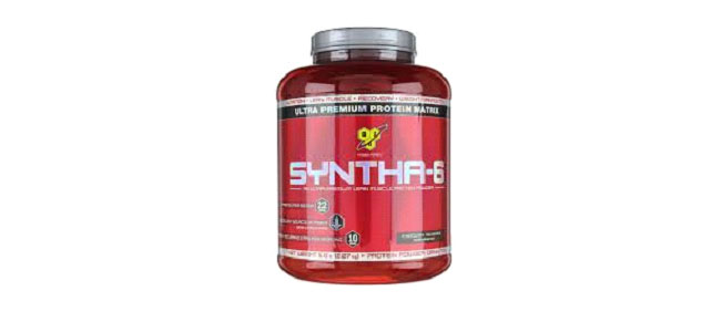 BSN Syntha-6 Review – How good is it, really?