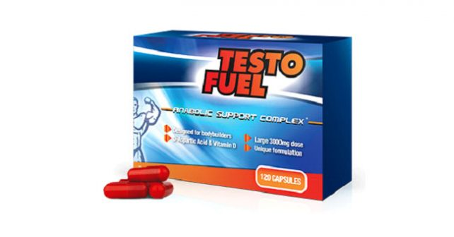 Testofuel Review - Is it Effective?