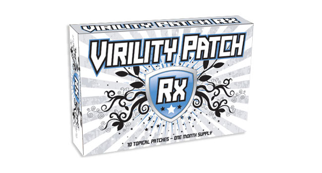 Virility Patch RX Review – Does it work?