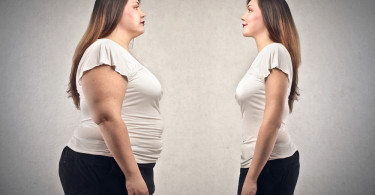 Why do women gain weight fast?