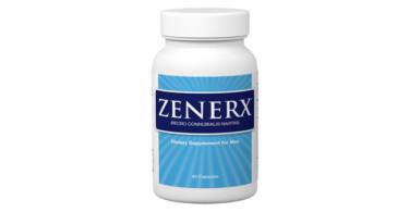 Zenerx Review – Is it effective?