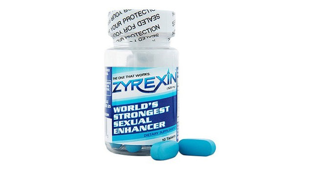 Zyrexin review –Is it effective?