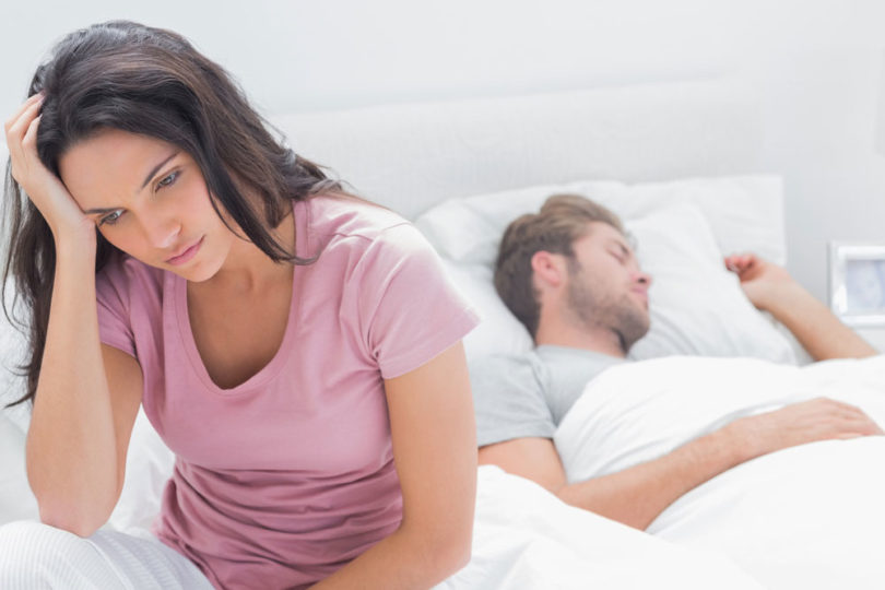 5 Things you're doing wrong in bed