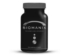 Biomanix - best male enhancement pills