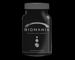 Biomanix - best male enhancement pills