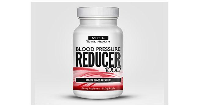 Blood Pressure Reducer 1000 – Does it work?