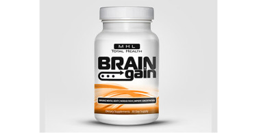 Brain Gain review – Is it effective?