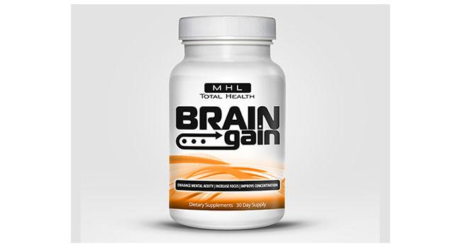 Brain Gain review – Is it effective?