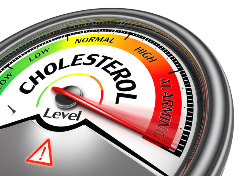Should you be worried about your cholesterol?