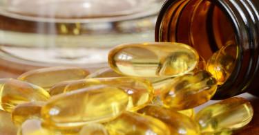 5 reasons to take daily vitamins