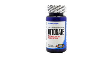 Gaspari Nutrition Detonate XT Review – Does it work?