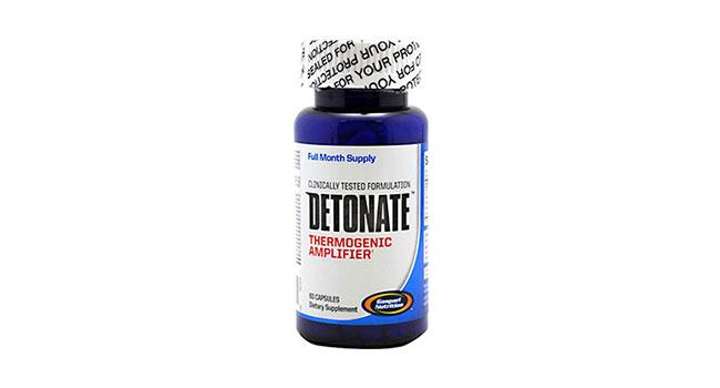 Gaspari Nutrition Detonate XT Review – Does it work?