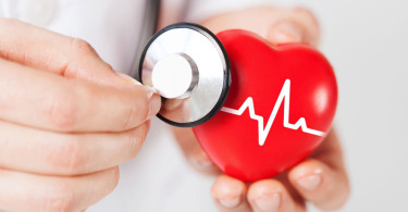 4 Signs you're at risk for a heart attack