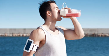 5 ways to speed up Muscle Recovery