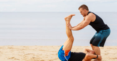 How to balance work and workouts