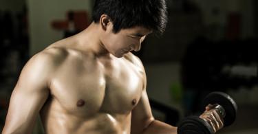How do Asian Porn Actors Get Big Penises?