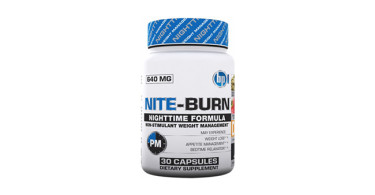 BPI Sports Nite Burn Review – Should you use it?
