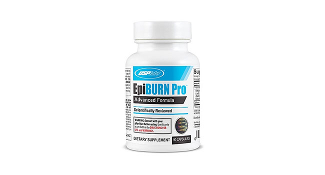 USP Labs EpiBurn PRO Review – Should you use it?