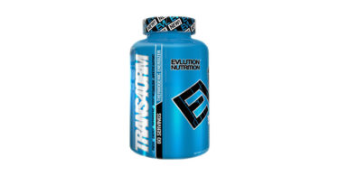Evlution Nutrition TRANS4ORM Review – Should you use it?