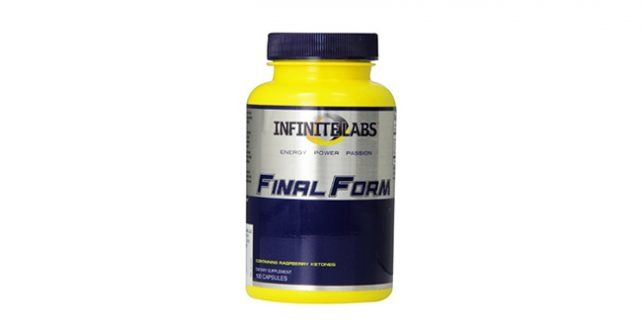 Final Form by Infinite Labs Review – Should you buy it?