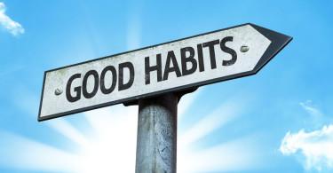 5 Habits of a Gym Buff