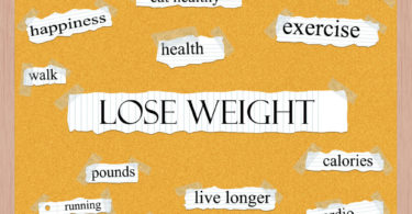 The brighter side of losing weight