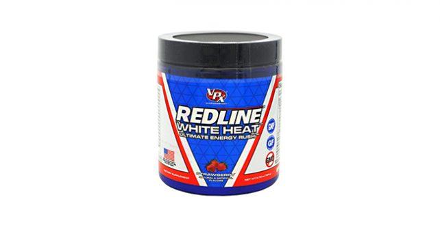 VXP Redline White Heat Review – Does it work?
