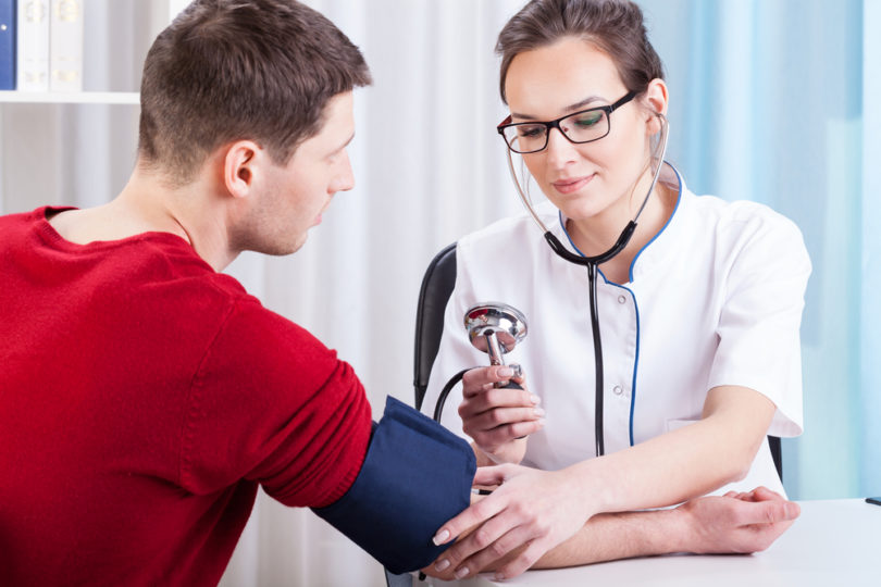 5 things you're missing out on when hypertensive