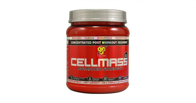 Cellmass 2.0 by BSN Review – Do you need it?