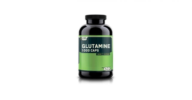 Optimum Nutrition L-Glutamine Review - Should you use it?