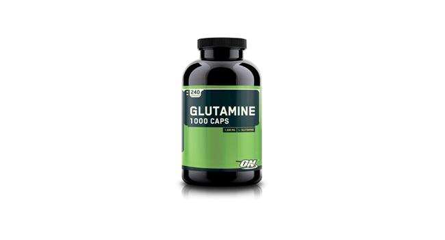 Optimum Nutrition L-Glutamine Review - Should you use it?