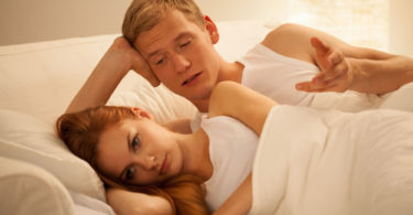 5 Things you do that make you boring in bed
